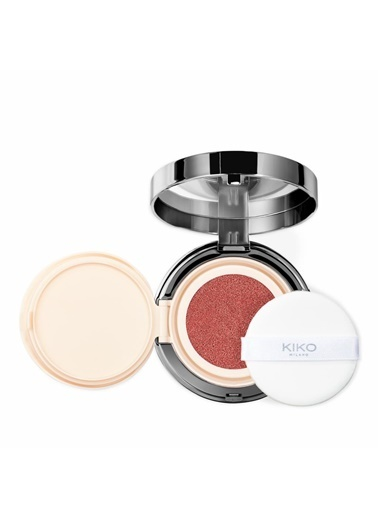 KIKO Milano KIKO LIQUID BLUSH CUSHION SYSTEM - 01 Kahve